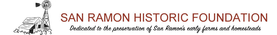 San Ramon Historic Foundation